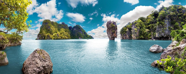Flitterwochen in Phuket