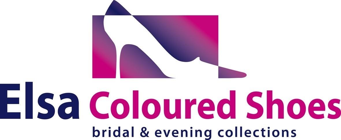 Logo von Elsa Coloured Shoes