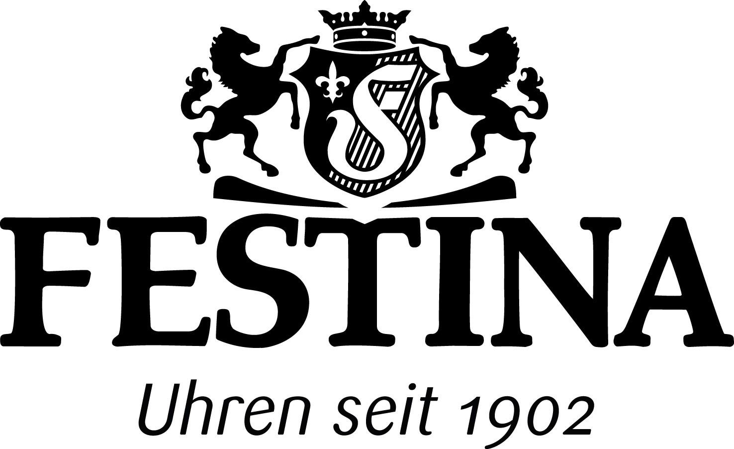 Logo von Festina