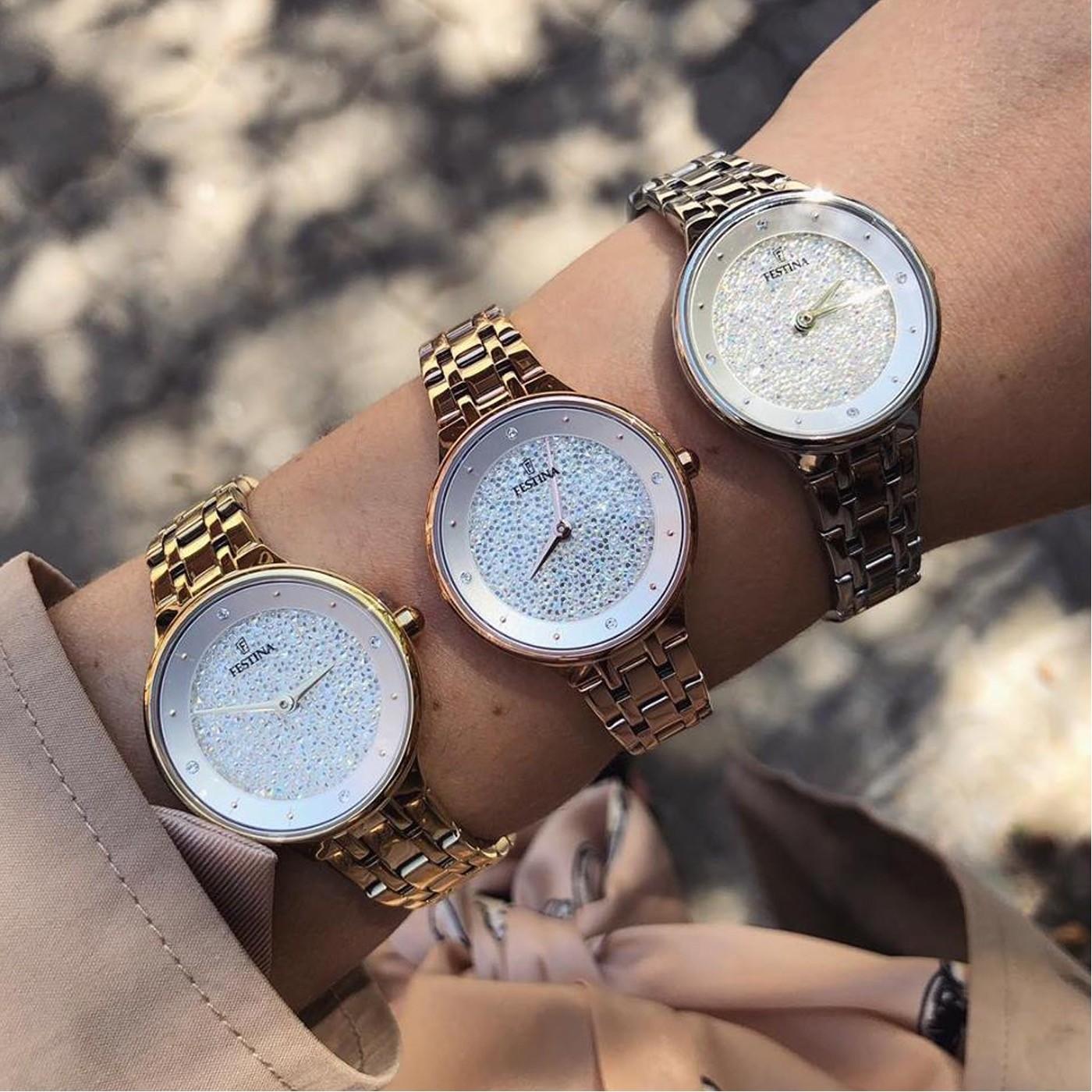 Armbanduhren von Festina