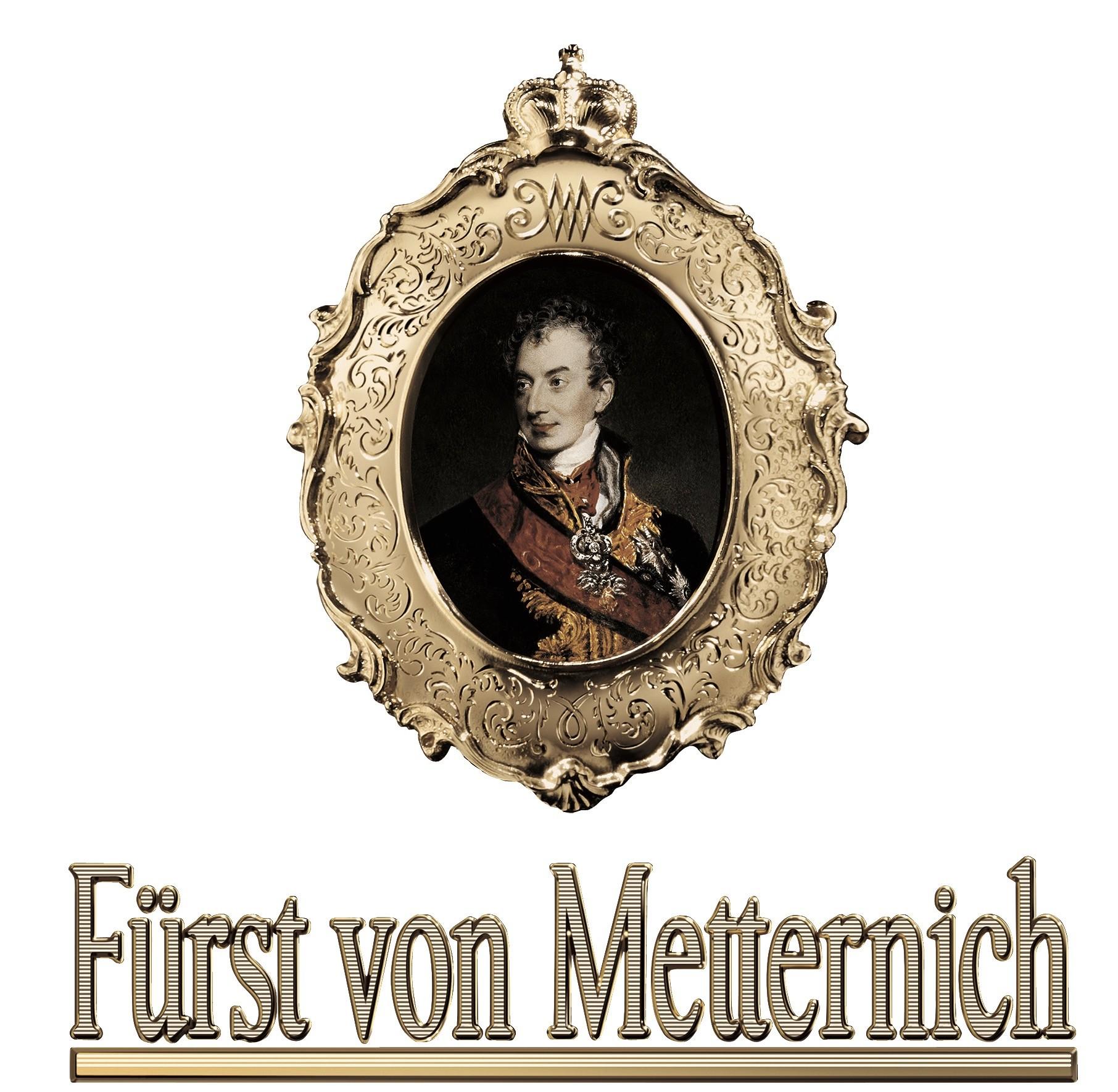 Fürst von Metternich Logo