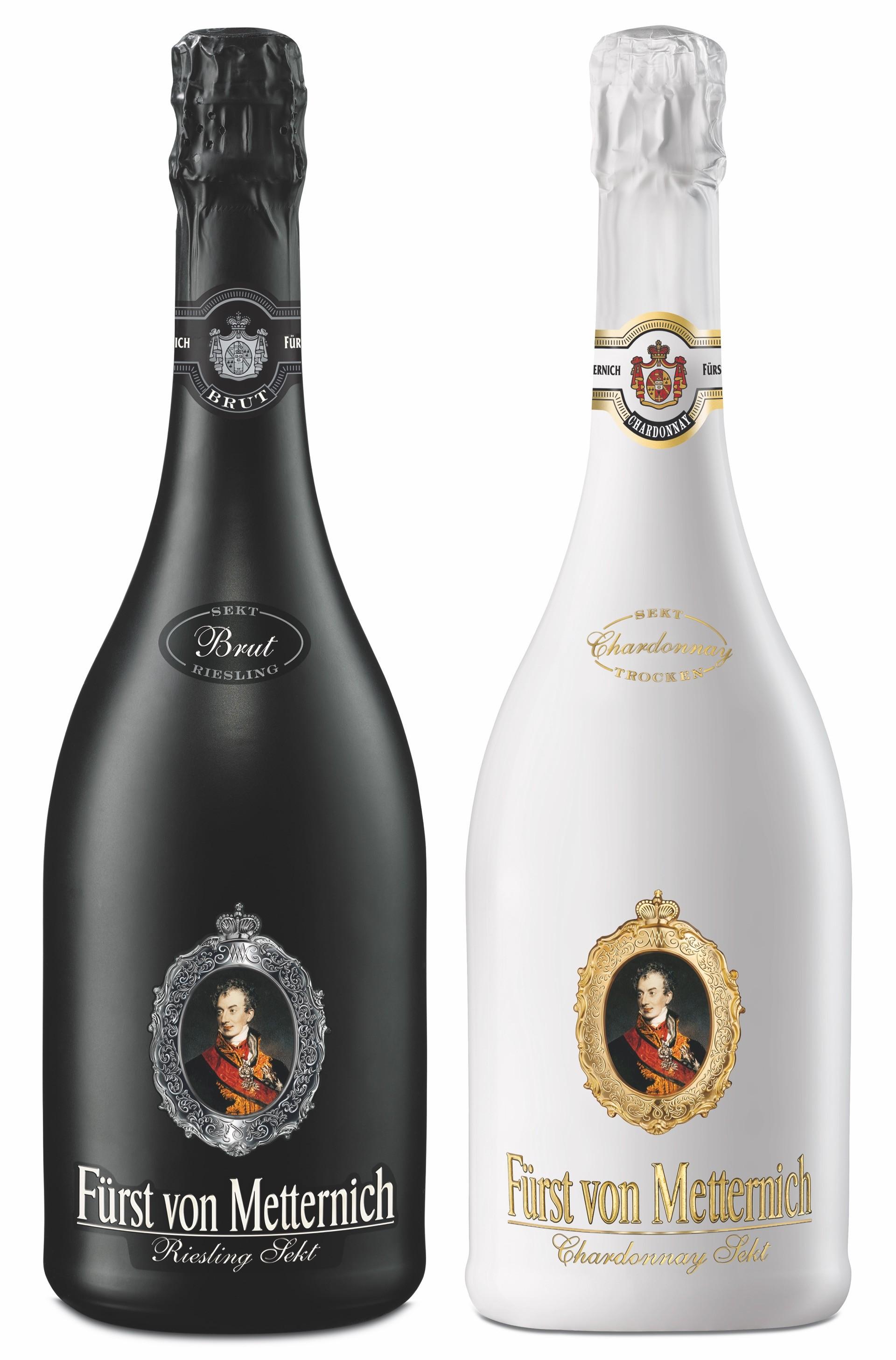 Mr. & Mrs. Paket von Fürst von Metternich