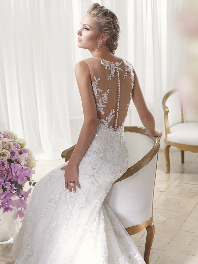Brautkleider im Haus der Braut & Gentleman
