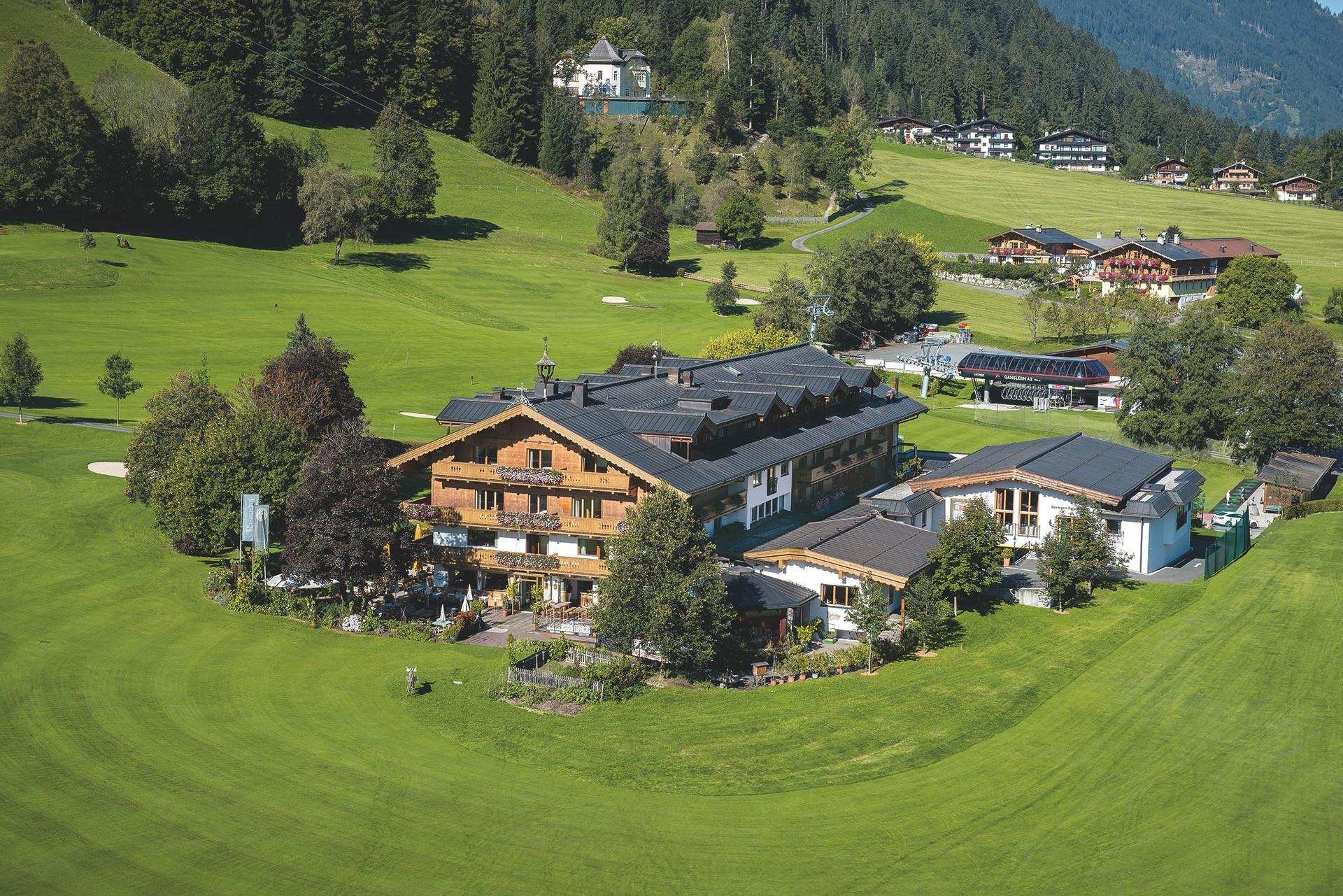 Rasmushof in Kitzbühel