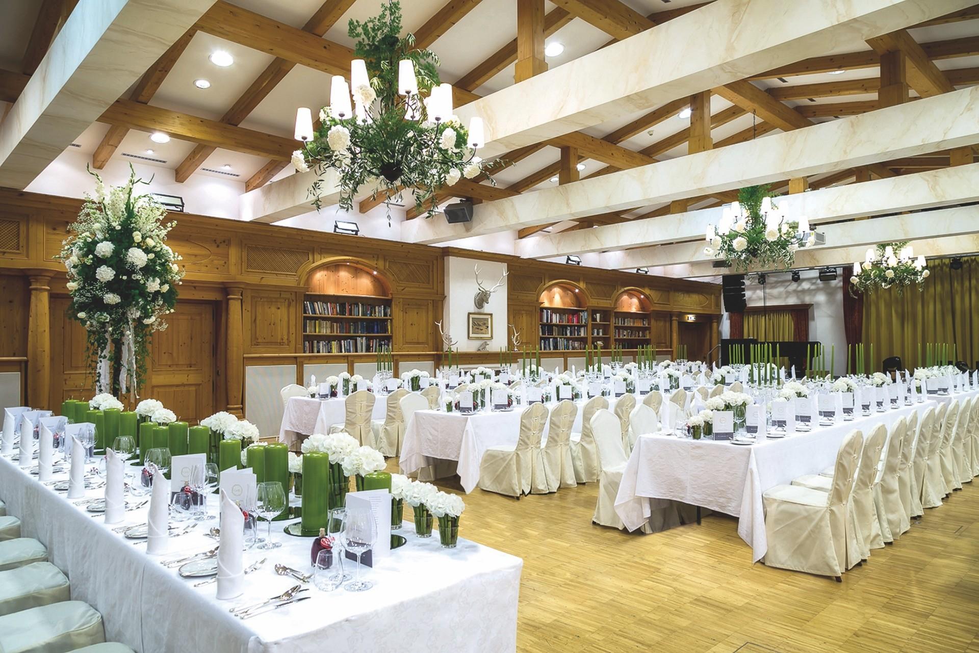 Heiraten in Kitzbühel