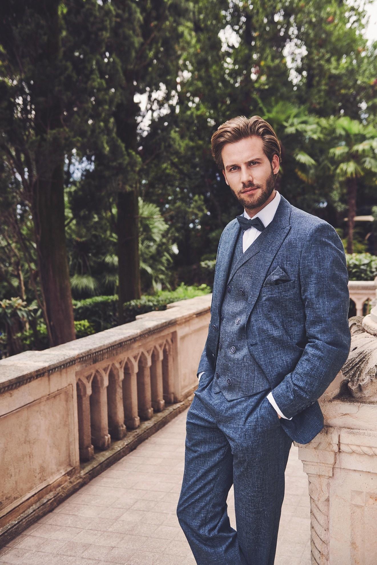 Anzug von Atelier von Torino Gala