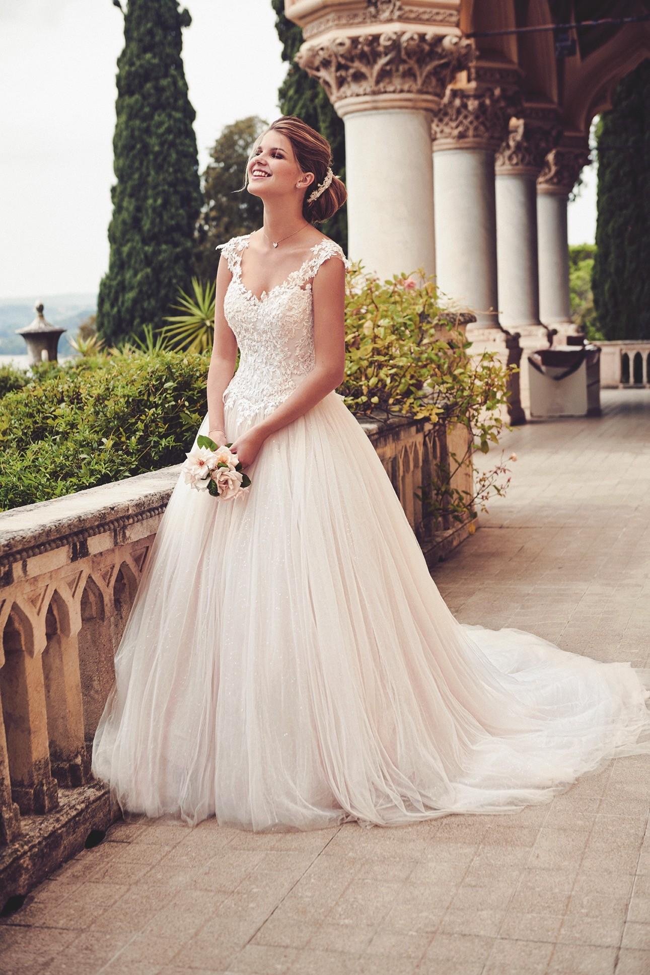 Brautkleid von Ladybird