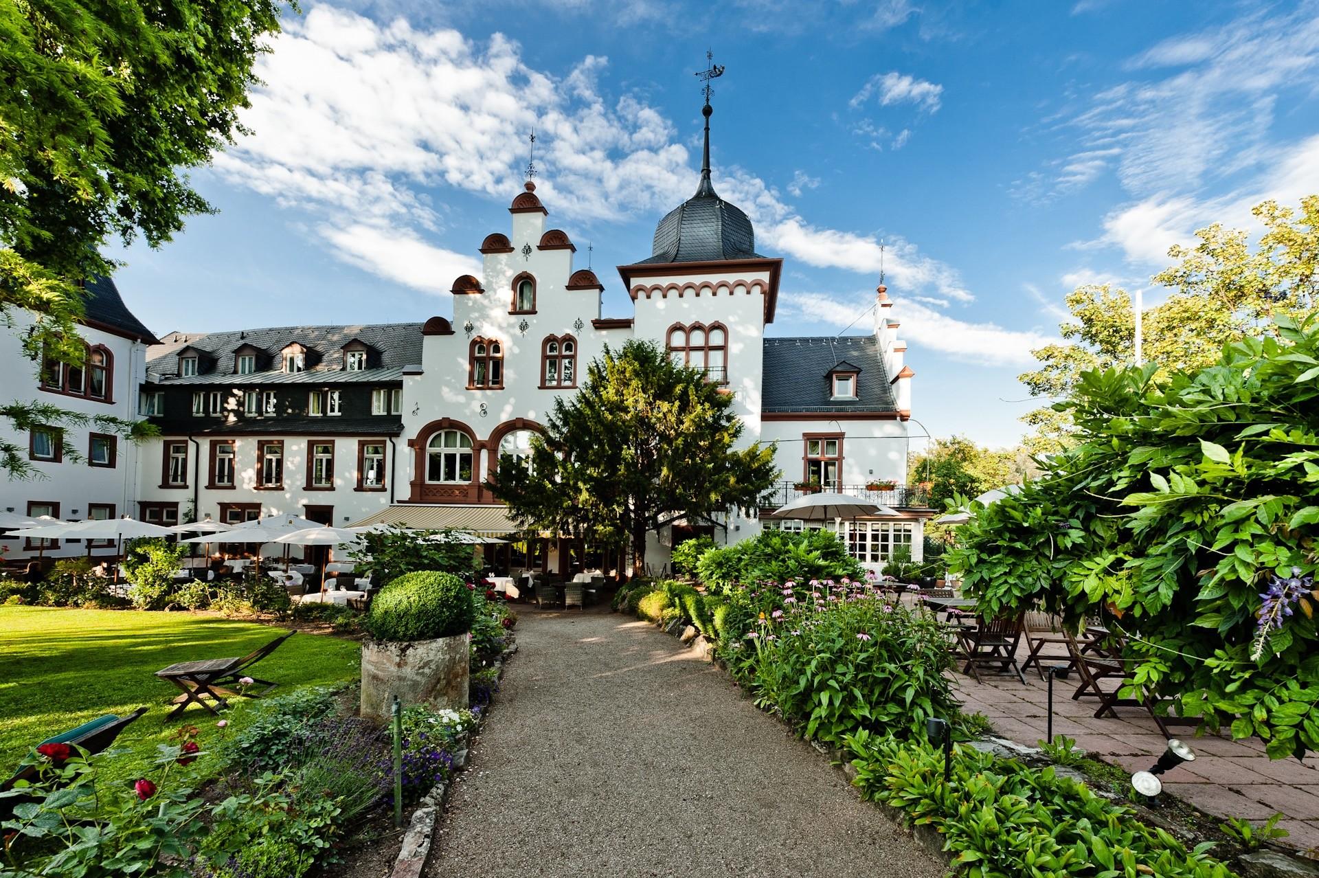 Hotel Kronenschlösschen