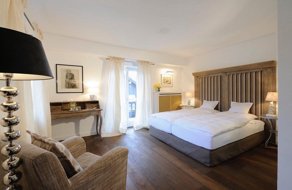 Boutique-Hotel Relais-Chalet Wilhelmy