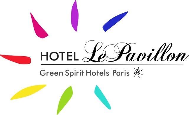 Green Spirit Hotel Le Pavillon in Paris