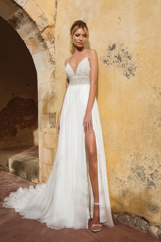 Brautkleid von Justin Alexander Modell 88035