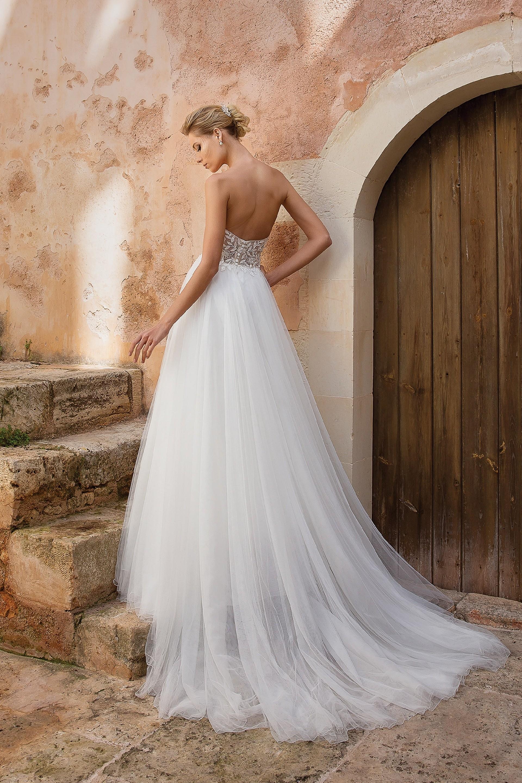 Brautkleid von Justin Alexander Modell 88044