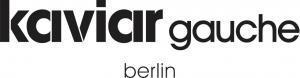 Kaviar Gauche Berlin Logo
