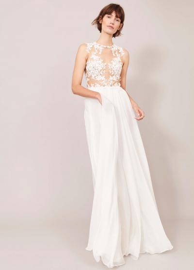 Brautkleid von Kaviar Gauche