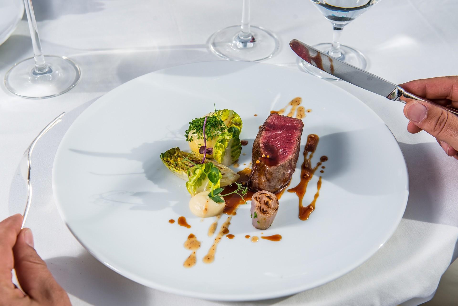 Kitzbüheler Spitzenrestaurants