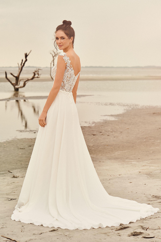 A Linien Kleid Hochzeit. Free A Linien Kleid Hochzeit With A