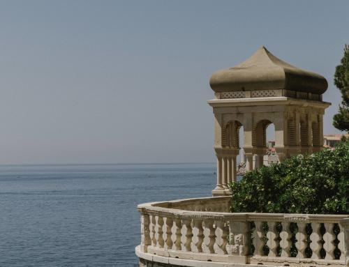 Mediterrane Romantik auf Kroatien