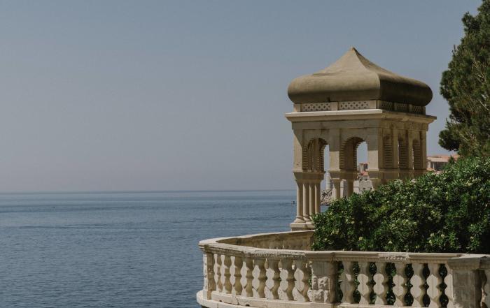 mediterrane Hochzeit in Kroatien