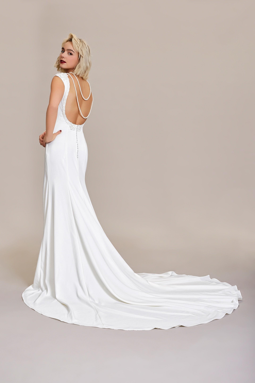 Brautkleid 336072 von Weise