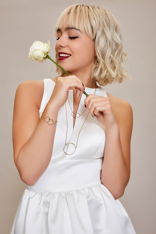 Brautkleid 336762 von Weise