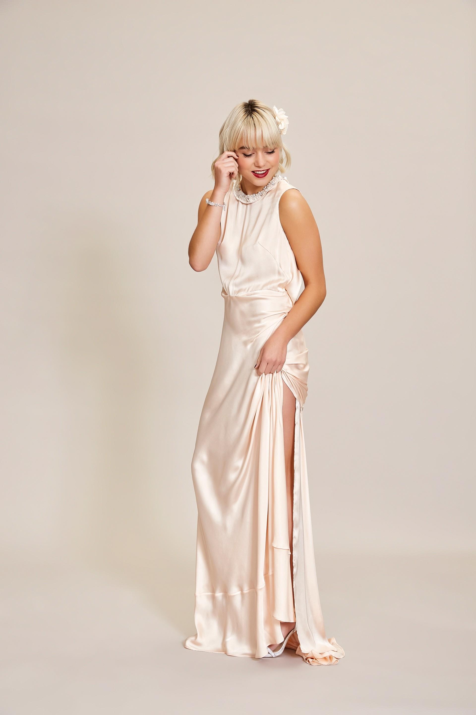 Brautkleid 337072 von Weise