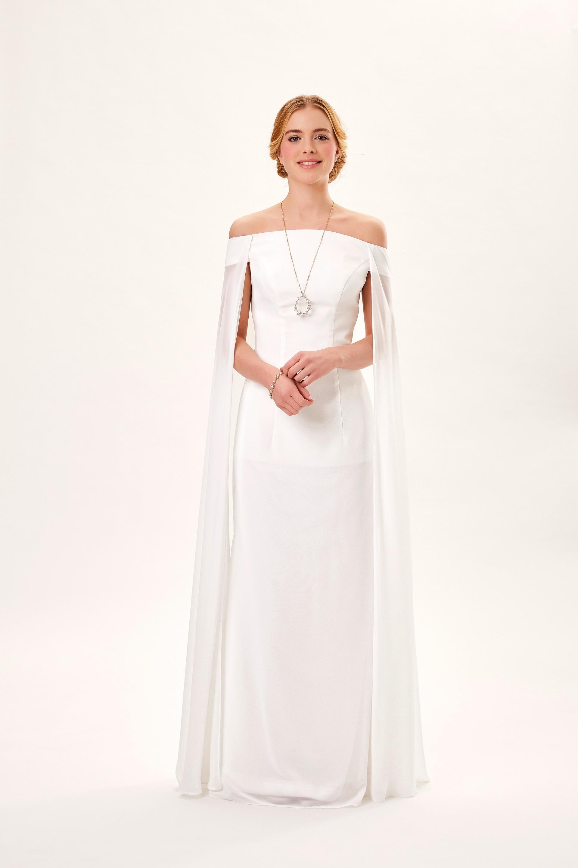 Brautkleid 447400 von Weise
