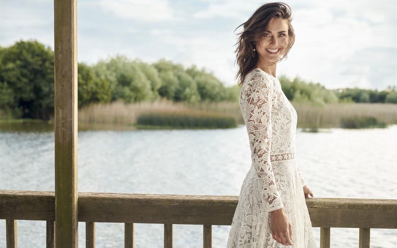 Brautkleider von Modehaus Starp