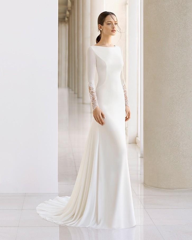 Brautkleid-Modell Kimaya von Rosa Clara Soft