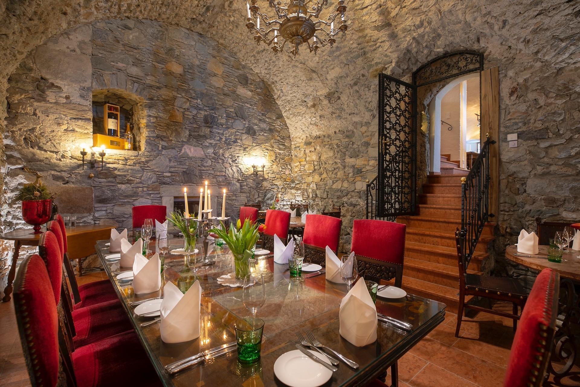 Schloss Mittersill Hochzeitslocation