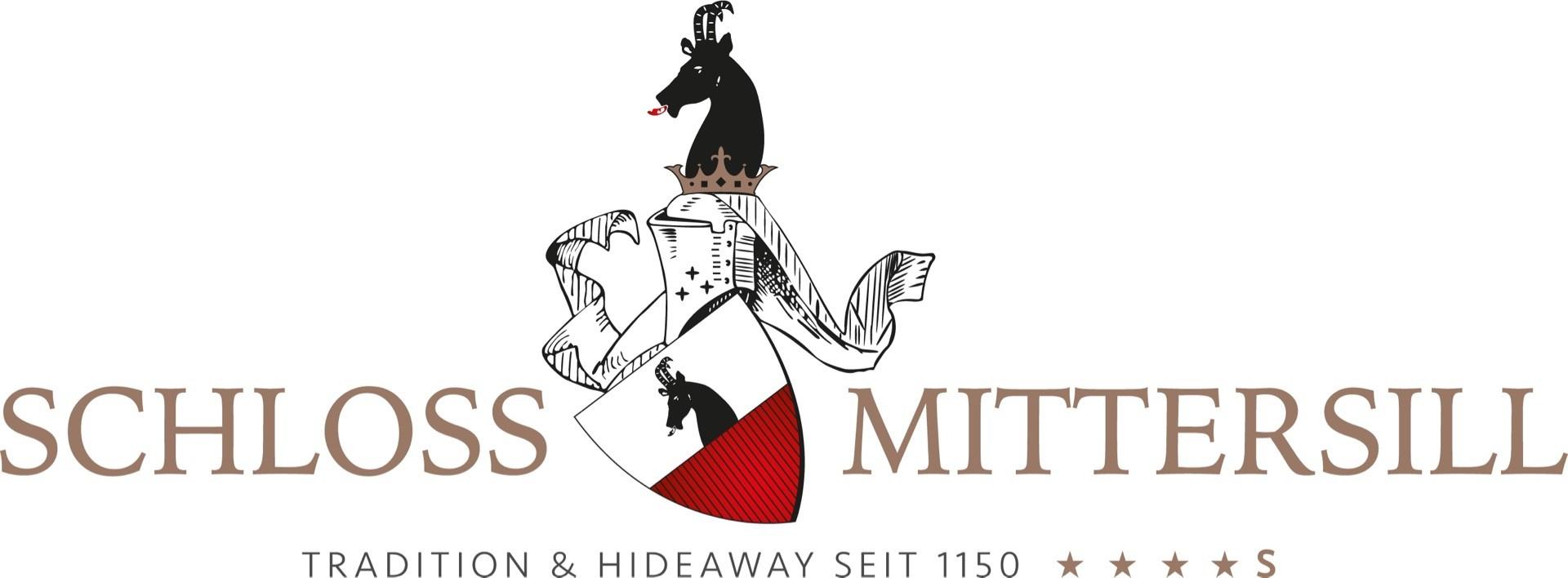 Schloss Mittersill Logo