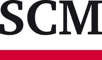 SCM Verlag Logo