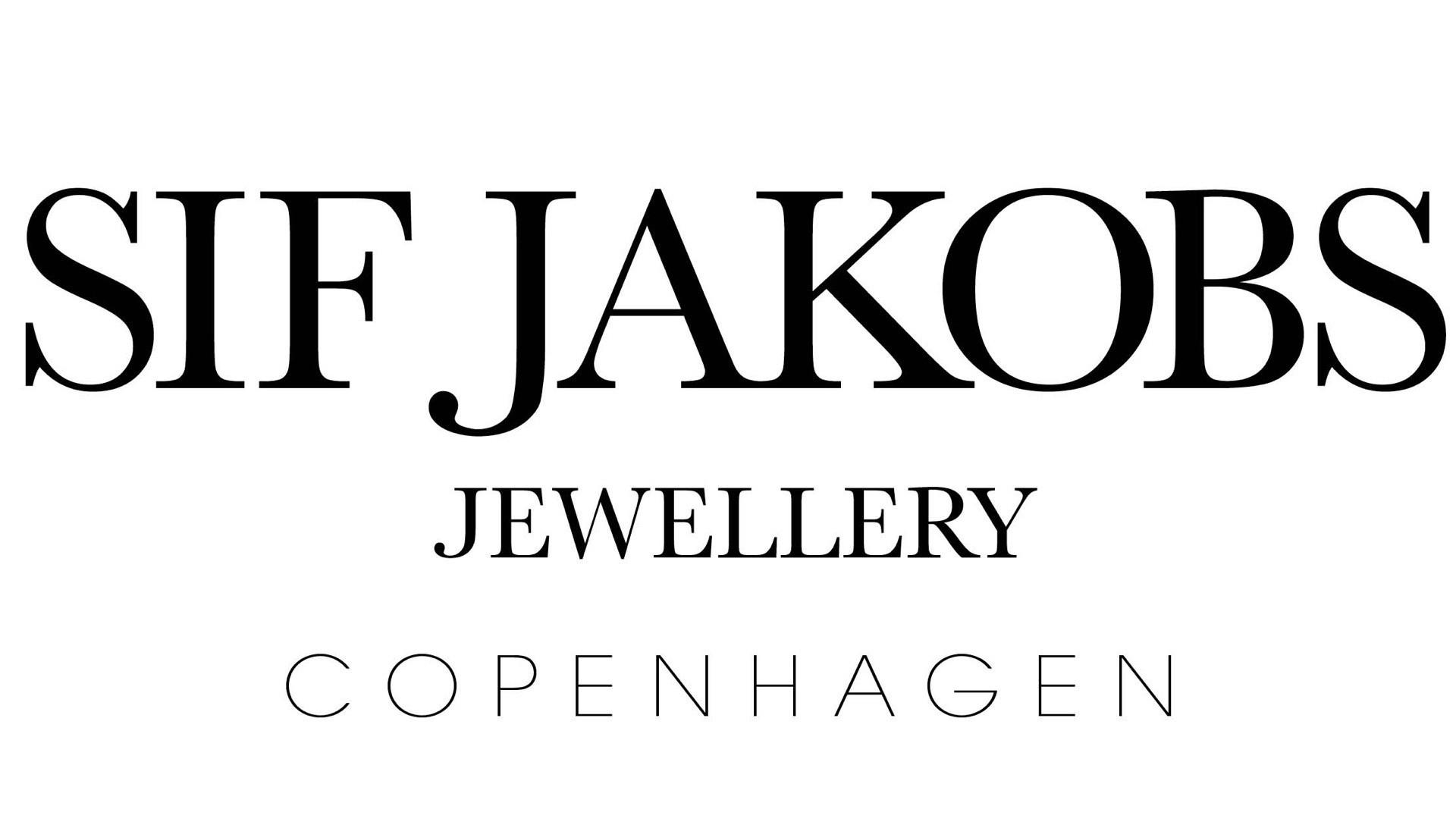 Sif Jakobs Jewellery Logo