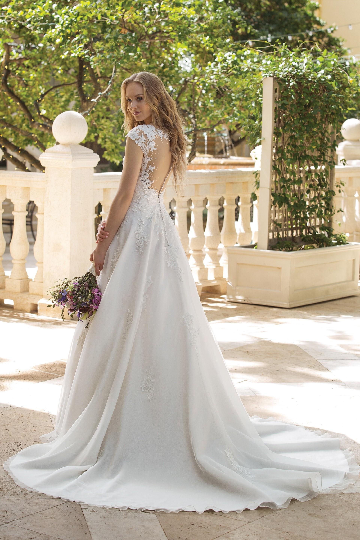 Brautkleid von Sincerity Bridal Modell 44088
