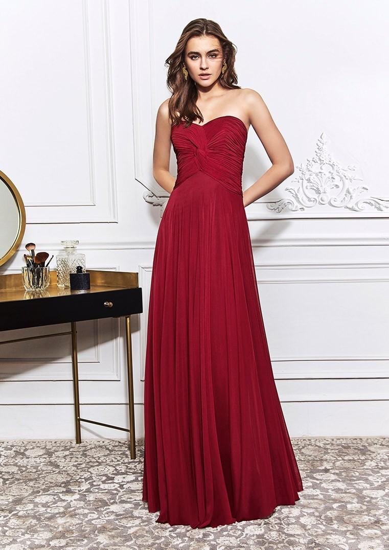 Download 25+ Kleid Fuer Standesamt Rot