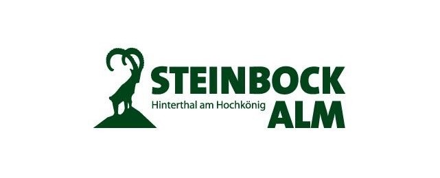 Steinbockalm Logo