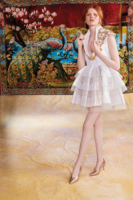Brautkleid von Irene Luft
