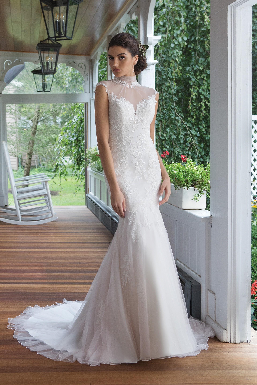 Brautkleid Modell 11080 von Sweetheart