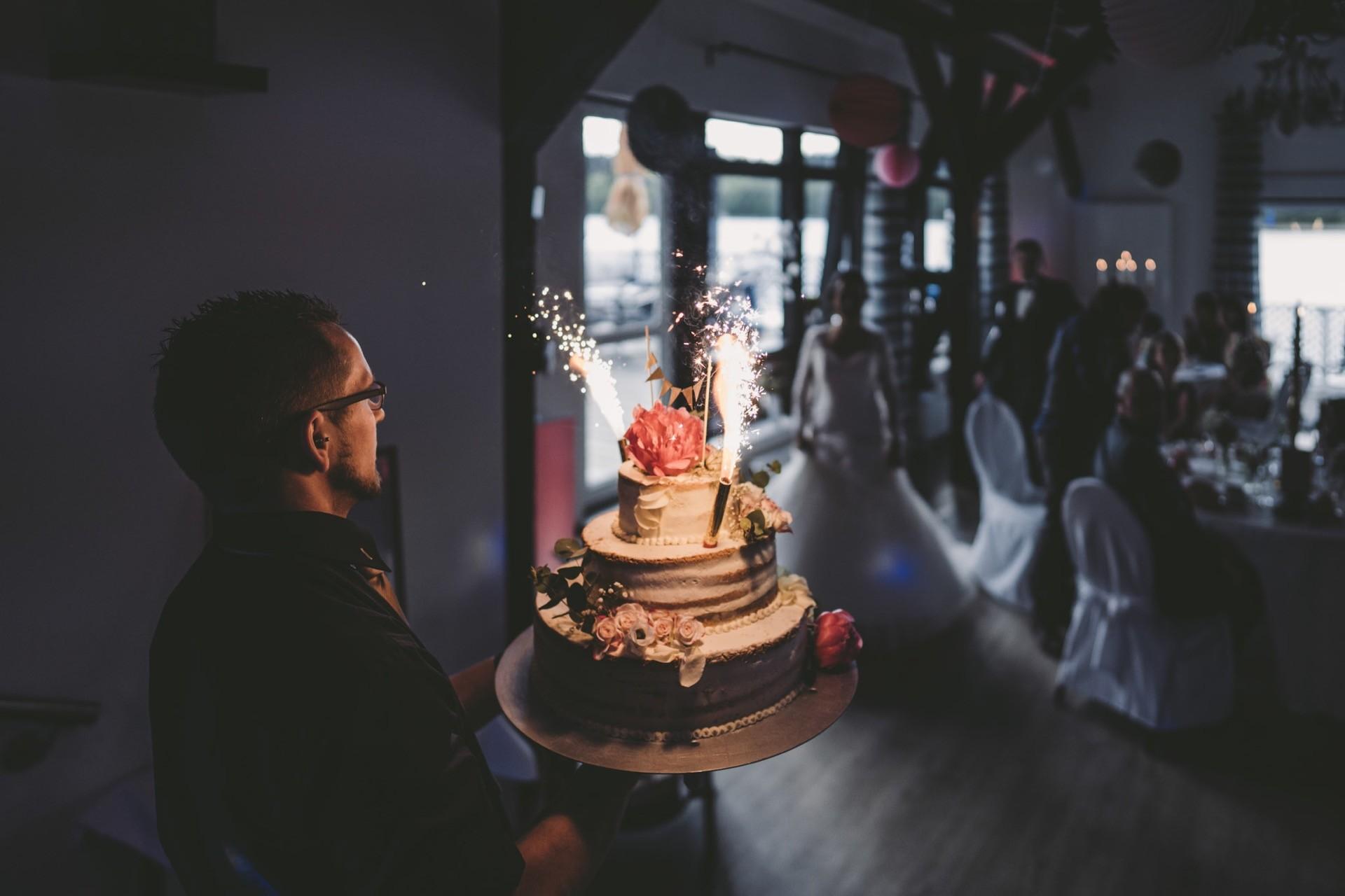 Hochzeitslocation Van der Valk Naturresort Drewitz