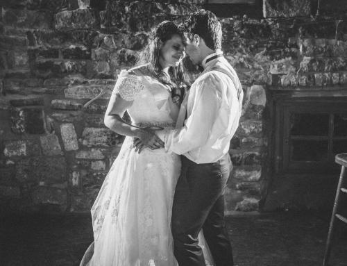 Romantische Vintage-Hochzeit auf dem Hofgut Domäne