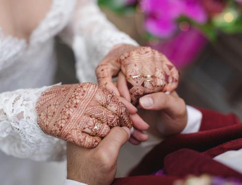 Wedding Style Shoot: Orientalisches Märchen aus 1001 Nacht