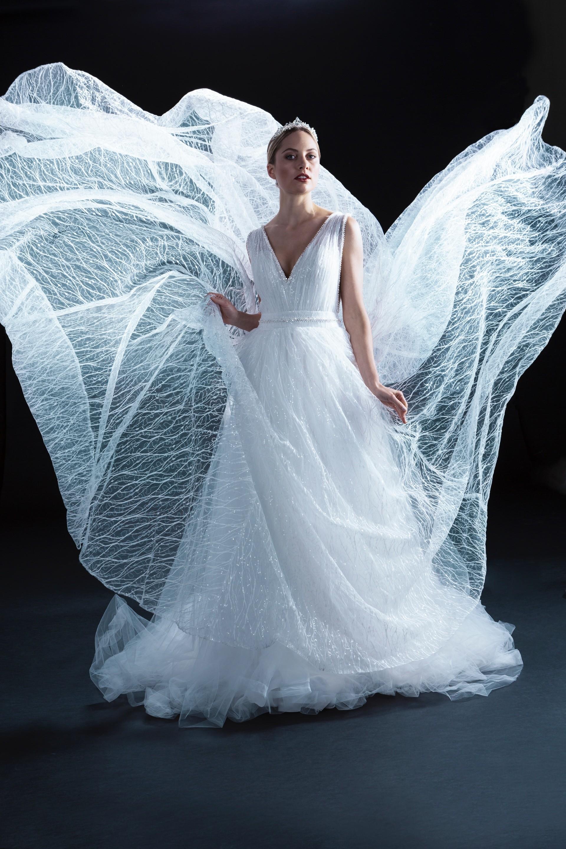 Brautkleid Modell 338052 von Weise