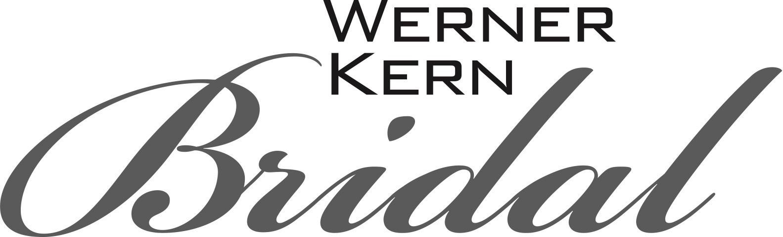 Werner Kern Bridal Logo