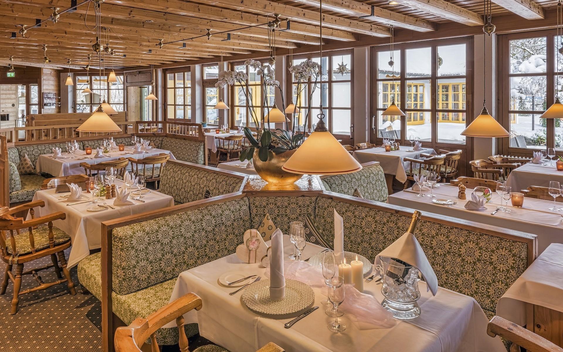 Yachthotel Chiemsee als Ausrichtungsort für Hochzeitsfeier